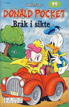 Cover Thumbnail for Donald Pocket (1968 series) #99 - Bråk i sikte [2. utgave bc 239 99]