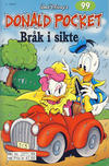 Cover Thumbnail for Donald Pocket (1968 series) #99 - Bråk i sikte [2. utgave bc 277 89]