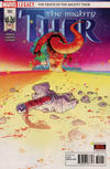 Cover for Mighty Thor (Marvel, 2016 series) #701