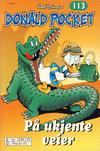 Cover Thumbnail for Donald Pocket (1968 series) #113 - På ukjente veier [2. utgave bc 239 03]