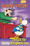 Cover Thumbnail for Donald Pocket (1968 series) #114 - Donald får det glatte lag [2. utgave bc 239 03]