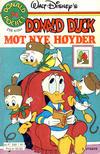 Cover Thumbnail for Donald Pocket (1968 series) #74 - Donald Duck mot nye høyder [2. utgave bc-F 330 91]