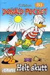 Cover Thumbnail for Donald Pocket (1968 series) #153 - Helt skutt [2. utgave bc 277 81]
