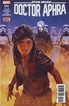 Cover Thumbnail for Doctor Aphra (2017 series) #14 [Ashley Witter Cover]