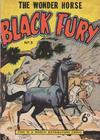 Cover for Black Fury (World Distributors, 1955 series) #5