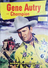 Cover for Gene Autry and Champion (World Distributors, 1956 series) #22