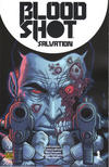 Cover for Bloodshot Salvation (Valiant Entertainment, 2017 series) #3 Pre-Order Edition