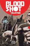Cover for Bloodshot Salvation (Valiant Entertainment, 2017 series) #2 [Cover E - Greg Smallwood]