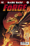 Cover Thumbnail for Dark Days: The Forge (2017 series) #1 [Andy Kubert Variant Cover]
