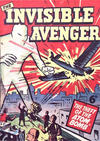 Cover for Invisible Avenger (Magazine Management, 1950 series) #1