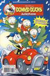 Cover for Donald Ducks Show (Hjemmet / Egmont, 1957 series) #[194] - Juleshow 2017