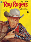 Cover for Roy Rogers Comics (World Distributors, 1951 series) #34