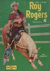 Cover for Roy Rogers Comics (World Distributors, 1951 series) #42