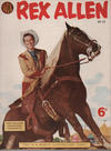 Cover for Rex Allen (World Distributors, 1953 series) #17