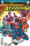 Cover for Action Comics (DC, 2011 series) #992