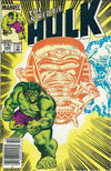 Cover Thumbnail for The Incredible Hulk (1968 series) #288 [Canadian]