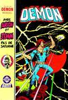 Cover for Démon (Arédit-Artima, 1985 series) #13