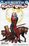 Cover for Harley Quinn (DC, 2016 series) #32 [Frank Cho Cover]