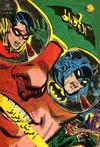 Cover for الوطواط [Batman] (المطبوعات المصورة [Illustrated Publications], 1966 series) #46