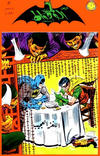 Cover for الوطواط [Batman] (المطبوعات المصورة [Illustrated Publications], 1966 series) #50