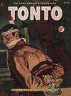 Cover for Tonto (World Distributors, 1953 series) #14
