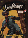 Cover for The Lone Ranger (World Distributors, 1953 series) #33