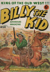 Cover for Billy the Kid Adventure Magazine (World Distributors, 1953 series) #24
