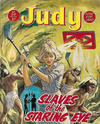 Cover for Judy Picture Story Library for Girls (D.C. Thomson, 1963 series) #35
