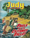 Cover for Judy Picture Story Library for Girls (D.C. Thomson, 1963 series) #36
