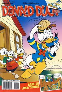 Cover Thumbnail for Donald Duck & Co (Hjemmet / Egmont, 1948 series) #39/2008