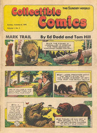 Cover Thumbnail for The Sunday Herald Collectible Comics (Chicago Daily Herald, 1978 series) #v1#2