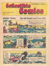Cover Thumbnail for The Sunday Herald Collectible Comics (Chicago Daily Herald, 1978 series) #v1#4