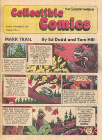 Cover Thumbnail for The Sunday Herald Collectible Comics (Chicago Daily Herald, 1978 series) #v1#6