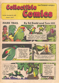 Cover Thumbnail for The Sunday Herald Collectible Comics (Chicago Daily Herald, 1978 series) #v1#9