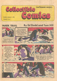 Cover Thumbnail for The Sunday Herald Collectible Comics (Chicago Daily Herald, 1978 series) #v2#1