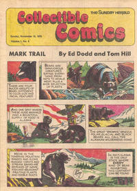 Cover Thumbnail for The Sunday Herald Collectible Comics (Chicago Daily Herald, 1978 series) #v1#8