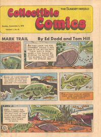 Cover Thumbnail for The Sunday Herald Collectible Comics (Chicago Daily Herald, 1978 series) #v1#10