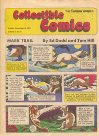 Cover Thumbnail for The Sunday Herald Collectible Comics (Chicago Daily Herald, 1978 series) #v1#11