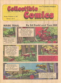 Cover Thumbnail for The Sunday Herald Collectible Comics (Chicago Daily Herald, 1978 series) #v1#14