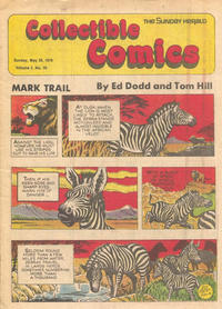 Cover Thumbnail for The Sunday Herald Collectible Comics (Chicago Daily Herald, 1978 series) #v2#20