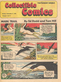 Cover Thumbnail for The Sunday Herald Collectible Comics (Chicago Daily Herald, 1978 series) #v1#12