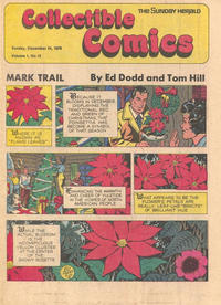 Cover Thumbnail for The Sunday Herald Collectible Comics (Chicago Daily Herald, 1978 series) #v1#13