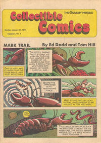 Cover Thumbnail for The Sunday Herald Collectible Comics (Chicago Daily Herald, 1978 series) #v2#3