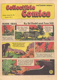 Cover Thumbnail for The Sunday Herald Collectible Comics (Chicago Daily Herald, 1978 series) #v2#4