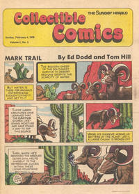Cover Thumbnail for The Sunday Herald Collectible Comics (Chicago Daily Herald, 1978 series) #v2#5