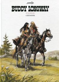 Cover Thumbnail for Buddy Longway Gesamtausgabe (Egmont Ehapa, 2015 series) #1 - Chinook