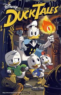 Cover Thumbnail for Bilag til Donald Duck & Co (Hjemmet / Egmont, 1997 series) #47/2017