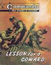Cover for Commando (D.C. Thomson, 1961 series) #1141