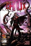 Cover for Crux (CrossGen, 2001 series) #17