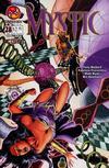 Cover for Mystic (CrossGen, 2000 series) #28